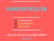 Add a guest post on heandshefitness.com, DA 42