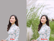 Photo Background Remove 20 Photo With Retouching.
