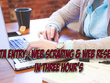 Do any type of Data entry, Web scrap, Web research  in 3 hours