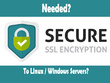 Install SSL certificate on your Linux Server