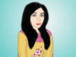 Make cartoon Art of your picture