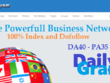 Write and publish on dailygram da40 business network