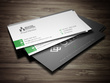 Design your business card with Unlimited Concepts/Revisions