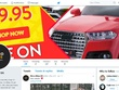 Design a unique Twitter cover and profile page