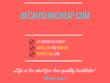Add a guest post on becauseimcheap.com, DA 34