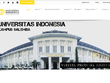 Guest Post on University of Indonesia. ui.ac.id - DA 76