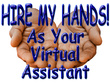 Be Your Virtual Assistant/Data Entry for 1 hour