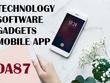 Guest Post on Technology Websites DA87 Traffic 1.0M (Do-Follow)
