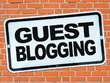 Guest blogging or Sponsor post on HIght DA Sites with Dofollow