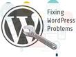 Fix WordPress Issue/Problem and Error.
