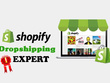 Launch and Market your Shopify dropshipping store