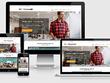 Design & develop SEO friendly, Responsive WordPress website