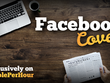 Design your Facebook cover image