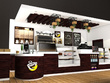 Create Kiosk, Exhibition Stall, Exhibition Booth, And Venue