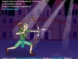 Do 2d character draw & animation 2d background draw & animation