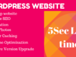 Improve Wordpress Speed Optimization And Speed Up Wordpress Web