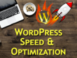 Optimize your website speed