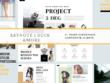 Design Modern ,Stylish PRO investment pitch deck /  presentation