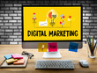 Be Your Digital Marketing Director To Help Grow Your Brand FAST