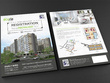 Design 1 sided or 2 sided Brochure/ Flyer/ Newsletter/ Voucher