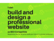 Build and Design a Professional Website as SEO Compatible