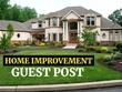 Place a Guest Post on DA50 Home Improvement, Construction Blog
