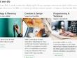 Develop professorial/responsive/SEO friendly  WordPress website