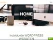 Build responsive Wordpress Website for you