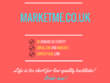 Add a guest post on marketme.co.uk, DA 35