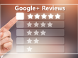 Add 5 Amazing 5star SEO feedback to your company page