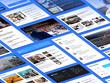 Design responsive, fast, SEO friendly WordPress Website.