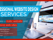 Design and Develop Professional WordPress Responsive Website.