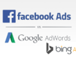 Set Up Profitable AdWords, Bing, Facebook Campaign