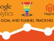 Magento Google Analytics Goal & Funnel Tracking setup