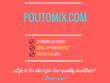 Add a guest post on politomix.com, DA 39