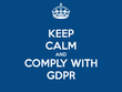 Draft a personalised website privacy policy (GDPR version)