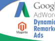 Magento Google Adwords Dynamic Remarketing Setup