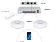 Create a WiFi Captive Portal