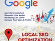 Optimize Google Places Listing with 135 Maps PLUS Citation
