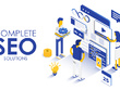 Offer Organic SEO, Google Page #1 Ranking