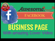 Create Facebook Business Page And Cover Video