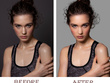 Retouch or edit your 10 Photos