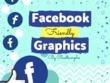 Create Professional Custom Facebook Graphics