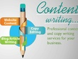 Write SEO web Content, SEO blog, SEO article of 700 words