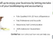 Enter up to 50 bookkeeping transactions in Xero or QuickBooks
