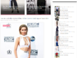 Guest post your article on a DA54 fashion blog with DoFollow