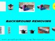 Remove Background from 30 product images in 24 hours
