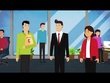 Create a 30 second animated video for your Business and Website!