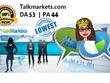 Guest Post in  talkmarkets.com DA 53