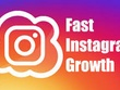Professionally grow your Business or Personal Instagram Profile
